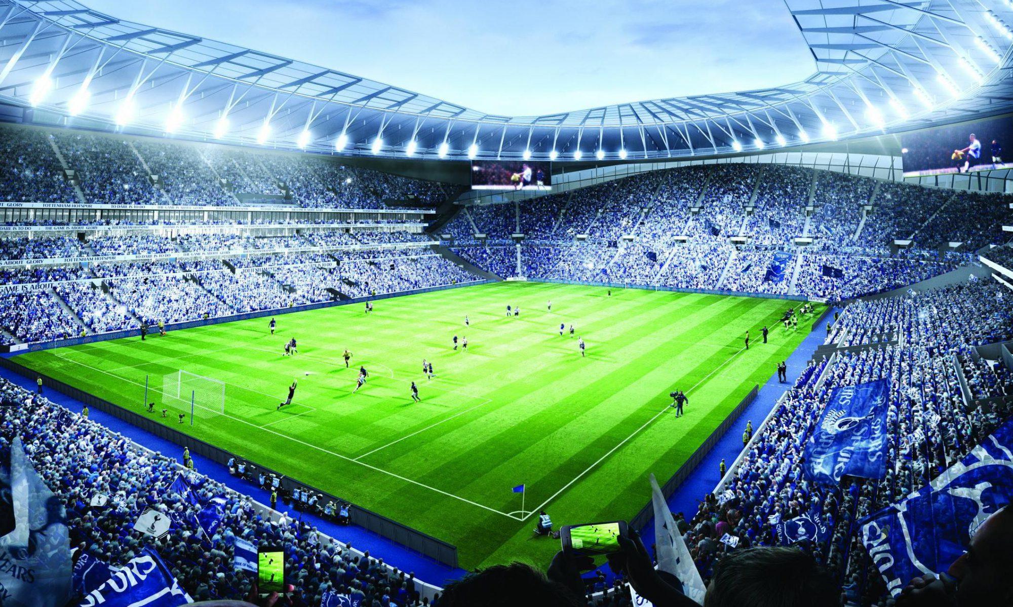 Glory Glory Tottenham Hotspur The Podcast